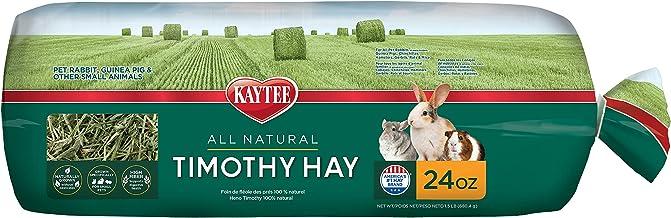 Kaytee All Natural Timothy Hay for Small Animals