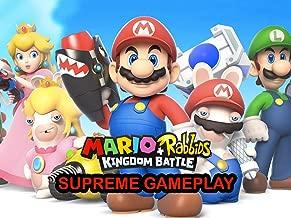 Clip: Mario + Rabbids Kingdom Battle - Supreme Gameplay