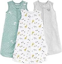 Simple Joys by Carter's Baby Multi-Pack Cotton or Microfleece Sleepbags