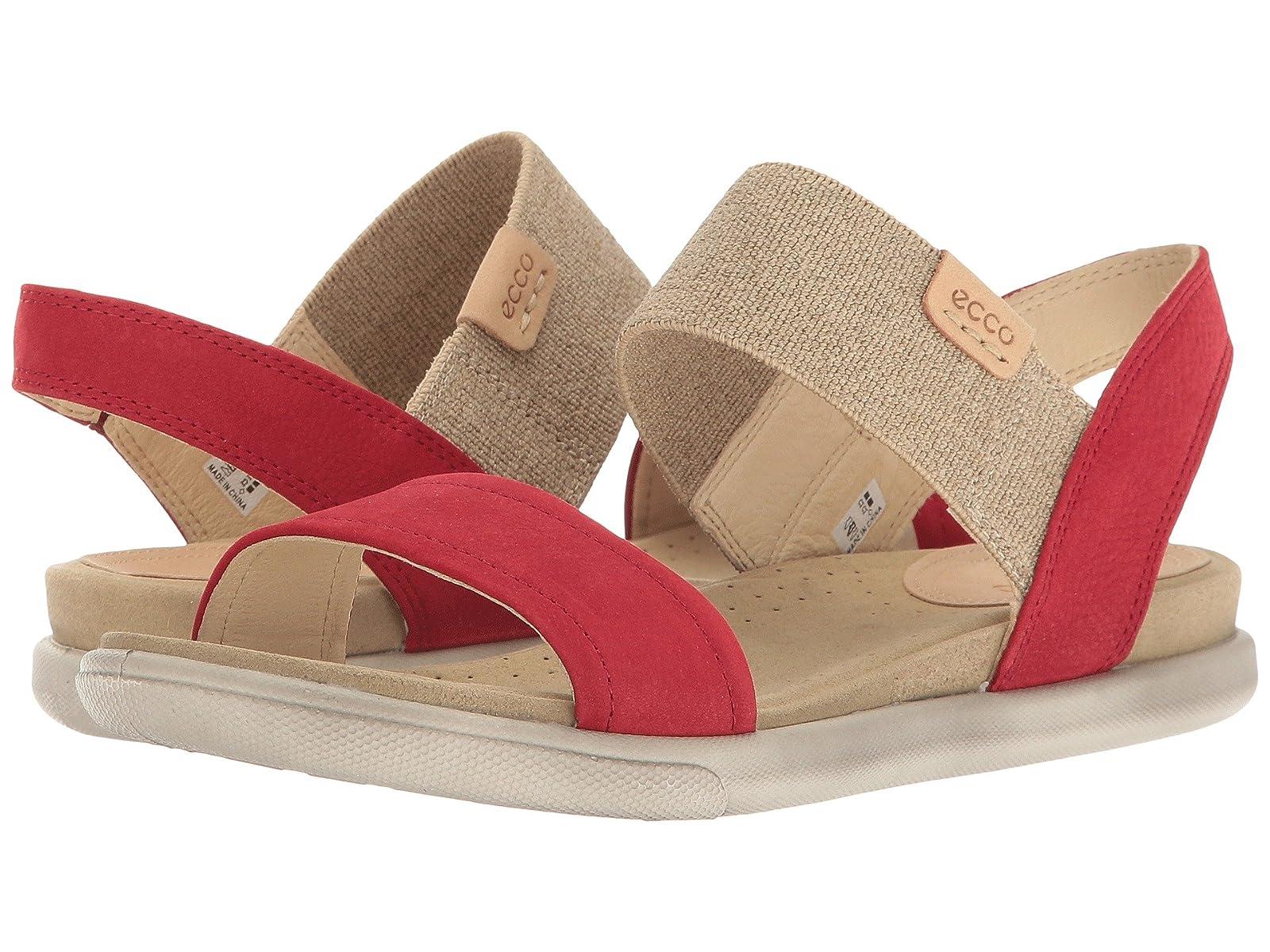 ECCO Damara Ankle SandalComfortable and distinctive shoes