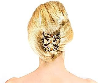 Best faux hair twisted bun ring Reviews