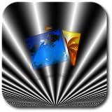 Ultraviolet Camera Filter Effect - UV Vision Camera