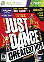 $27 » Just Dance Greatest Hits - Xbox 360