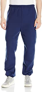Hanes Men's Ultimate Cotton Fleece Pant
