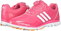 Real Pink/Footwear White/Real Gold