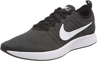 Nike Men's Dualtone Racer, Black/White-Dark Grey
