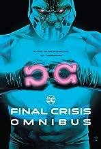 Final Crisis Omnibus (New Printing)