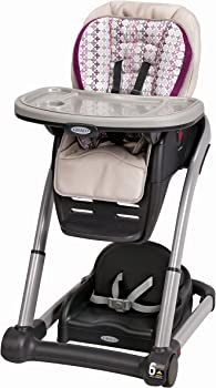 Graco Blossom 6-in-1 Convertible High Chair  + $30 Walmart Gift Card