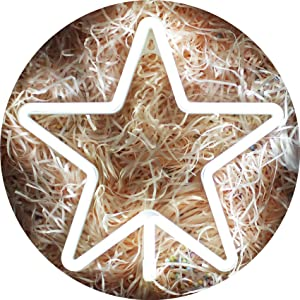 LED Star Neon Signs Light Cool White Led Wall Decor, Battery or USB Operated Star Lamp Planet Neon Signs Light up for Home,Kids Room,Bar,Festive Party,Christmas,Wedding(Cool White)