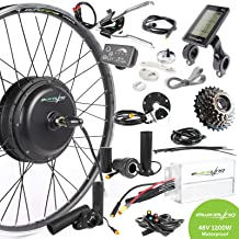 Best bicycle electric conversion Reviews
