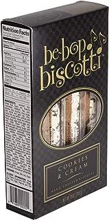 Be Bop Biscotti Cookies N Cream