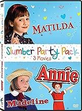 Annie 1982 Madeline / Matilda 1996 Set