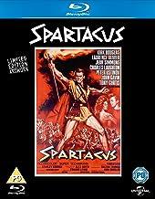 Spartacus: Original Poster Series [Edizione: Regno Unito] [Reino Unido] [Blu-ray]