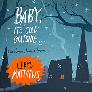 Best cerys matthews baby it's cold outside Reviews