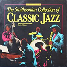 The Smithsonian Collection of Classic Jazz Revised (Five Disc Set)