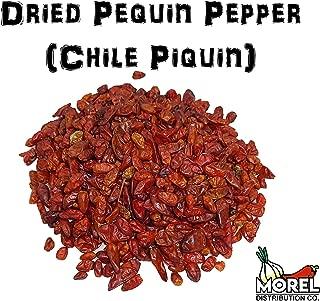 Dried Whole Chili Pequin Pepper (Chile Pequin) WT: 0.5 oz, 1 oz, 2 oz, 4 oz, 6 oz, 8 oz, 12 oz, 1 lb, 2 lbs and 5 lbs! (8)