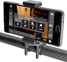 GyroVu Smart Phone Carbon Fiber Mount for DJI Ronin M/MX & FREEFLY MoVI Stabilizers