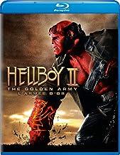 Hellboy II: The Golden Army [Blu-ray] Bilingual