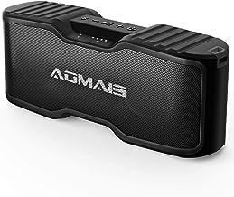 AOMAIS Sport II+ Bluetooth Speakers, Portable Outdoor Wireless Speaker, 30H Playtime, 20W..