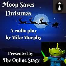 Moop Saves Christmas