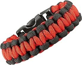 Survival Paracord Bracelet 6