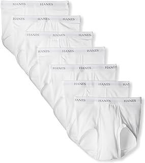 Hanes Ultimate Men's 7-Pack Full-Cut Briefs