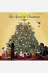 The Spirit of Christmas Kindle Edition