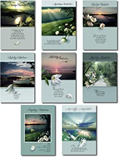 50 Sympathy Cards