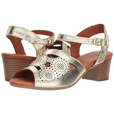 Spring Step Laverra (Gold) Women