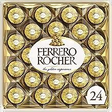 Ferrero Rocher Premium Chocolates 24 Pieces, 300 g