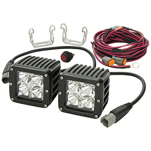 Amazing Rigid Industries Led Lights Amazon Com Wiring Digital Resources Arguphilshebarightsorg