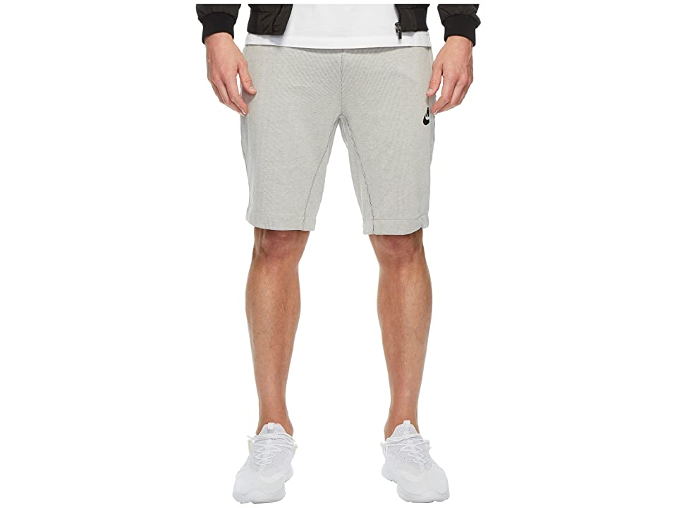 Nike Sportswear Advance 15 Short (Light Bone/Black/Black) Men