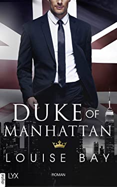 Duke of Manhattan (German Edition)