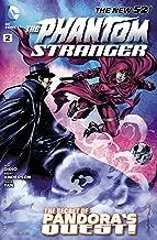 Phantom Stranger (2012- ) #2