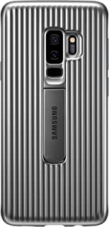 Samsung Galaxy S9 S9+ 手机壳EF-RG965CSEGUS Galaxy S9+ 银色