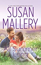 All Summer Long (Fool's Gold, Book 9)
