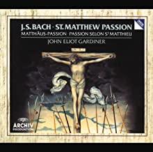J.S. Bach: Matthäus-Passion, BWV 244 / Zweiter Teil - 54.