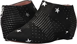 Silver/Black Stars & Dots/Patchwork