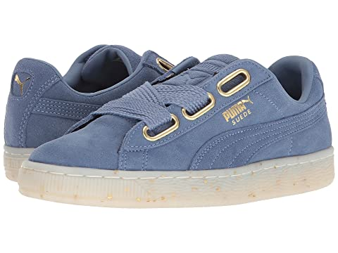 Puma Heart Suede 6pm At Celebrate B44qXfrx5w