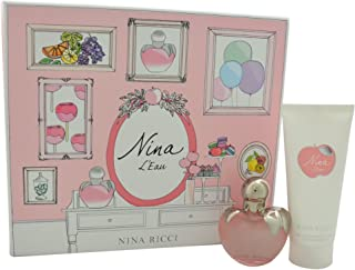 Nina Ricci L'Eau Gift Set for Women