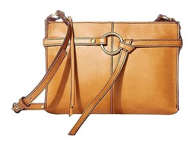 Hobo Libra (Honey) Handbags