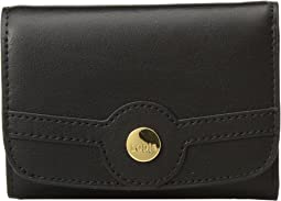 Lodis Accessories Rodeo RFID Mallory French Purse