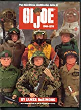 The New Official Identification Guide to GI Joe and Accessories, 1964-1978