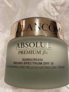 Absolue Premium BX Regenerating And Replenishing Care SPF 15 50ml/1.7oz