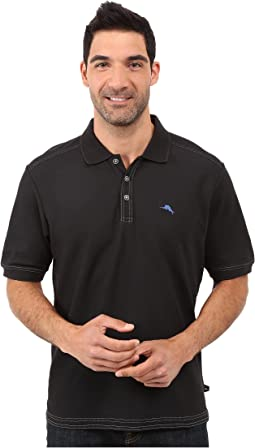 The Emfielder Polo Shirt