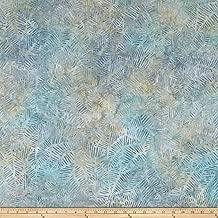 Wilmington Prints Batiks Stylized Puzzle Dark Gray, Fabric by the Yard