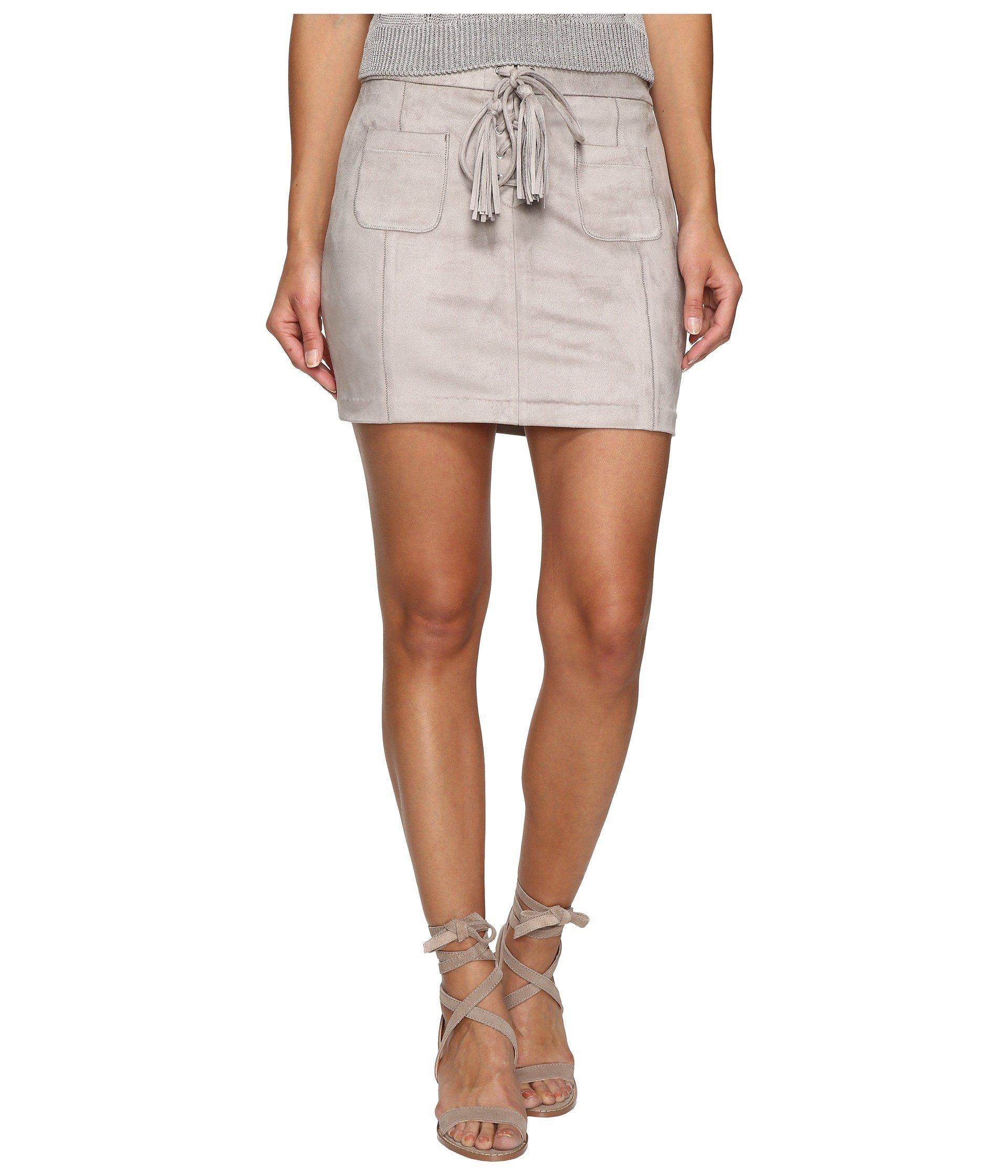 Falda para Mujer Dolce Vita Madden Skirt  + Dolce Vita en VeoyCompro.net