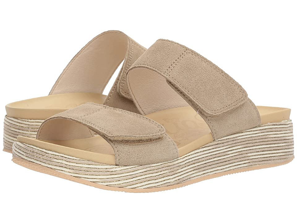 Alegria Mixie (Sand Safari) Women