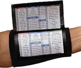 SteelLocker Sports X200 Playbook Wristband (Adult)