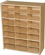 Contender Mailbox Storage Center Assembled